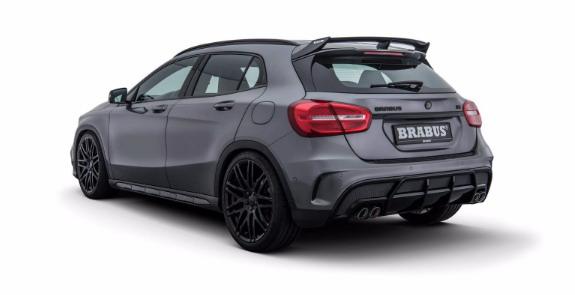 Brabus-Mercedes-GLA-220-CDI-2
