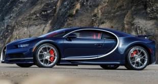 Bugatti sa petoro vrata