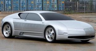 De Tomaso Nuova Pantera Prototip