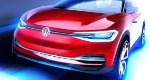 Električne verzije Volkswagen modela .