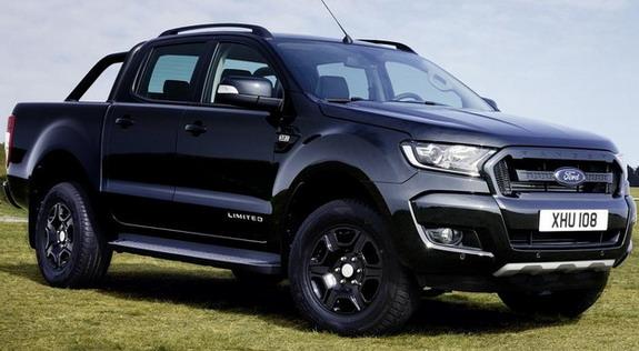 Ford-Ranger-Black-Edition-1