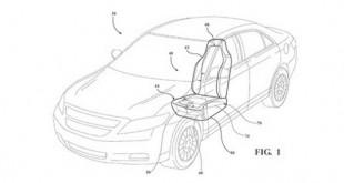 Ford ov novi patent za bezbednost