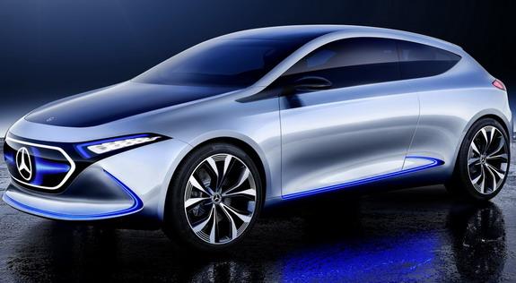 Mercedes-EQA-concept-1