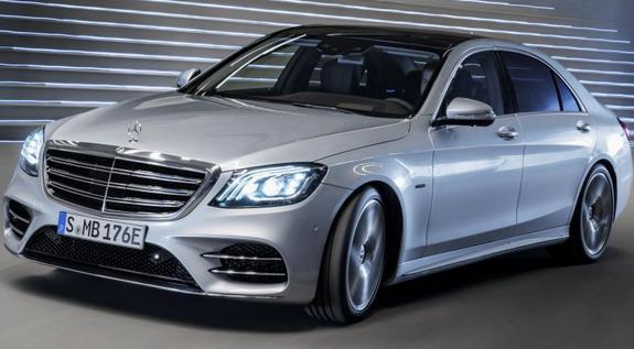 Mercedes-S560e-1