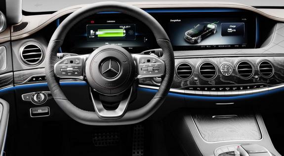 Mercedes-S560e-3