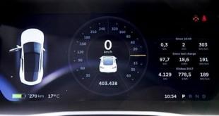 Tesla baterija