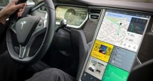 Tesla odustala od NVidia e