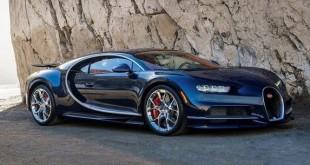 Vinkelman novi predsednik Bugattija