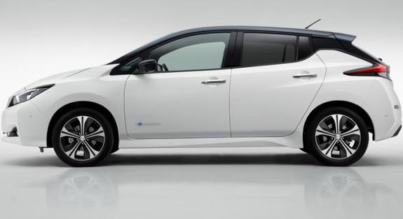 Nissan-siri-mrezu-brzih-punjača-1