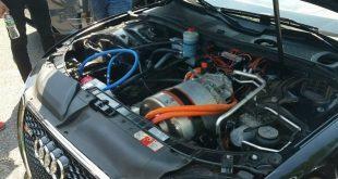 Morate pogledati: AUDI S5 na struju