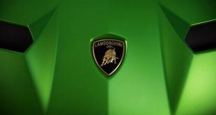 Lamborghini – Da li je ovo novi Aventador SVJ?