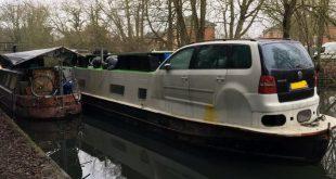 Da li je realno? Integracija Volkswagen Tourana u brod