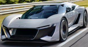 Napokon: Audi PB 18 E-Tron ide u proizvodnju