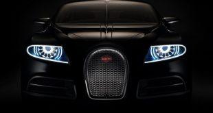 U planu električni Bugatti?