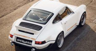 Porsche 911 964 nestvarno dobro izgleda