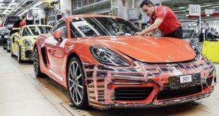 Uz aprilsku platu svakom radniku Porschea i nagrada od?