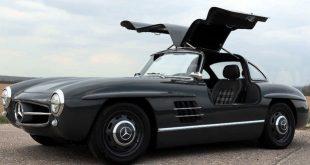 Ni replika Mercedes 300 SL Gullwinga nije pristupačna