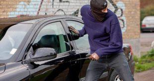 krade stealing lopov auto car