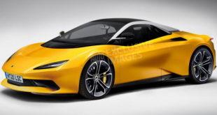 Lotus na električni pogon stiže 2020. godine