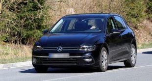 Kad stiže VW Golf 8?