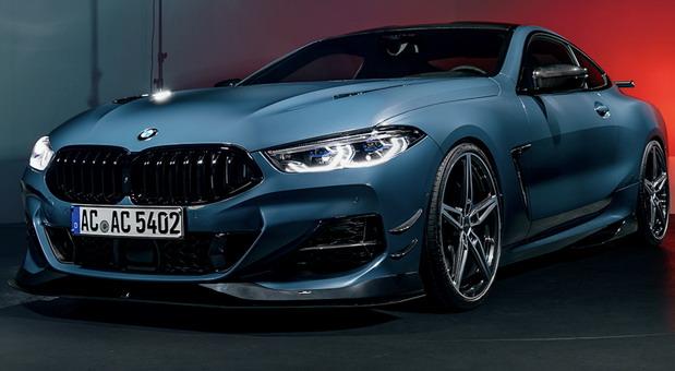 AC Schnitzer BMW Serije