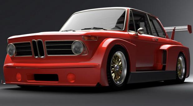 Gruppe BMW