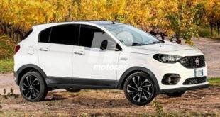 Iz Kragujevca novi Fiatov SUV sa cenom od 18.000 evra?