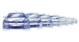 Serijska proizvodnja novog Golfa 8 počeće najkasnije u septembru, a prodaja tek početkom 2020.
