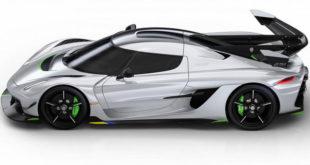 Koenigseggov jeftiniji superautomobil najavljen za sledeću godinu