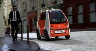 Budućnost individualnog gradskog, malog, električnog prevoza