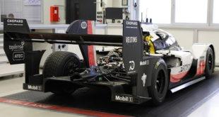 Porsche je napravio motor za Formulu 1