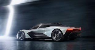 Aston Martin Valhalla – auto od milion evra za samo 500 najsrećnijih