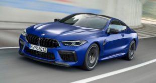 Mnogo slika: Luksuzni i sportski – BMW M8 Coupe i Convertible