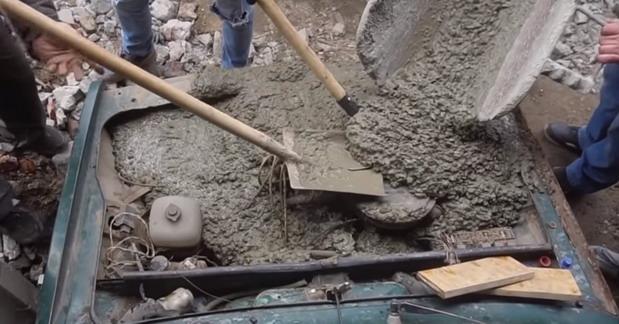 lada beton