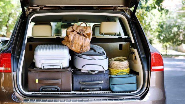 odmor letovaje auto pakovanje