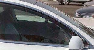 VIDEO: Vozač Tesle aktivirao autopilot, pa prespavao narednih 50 km