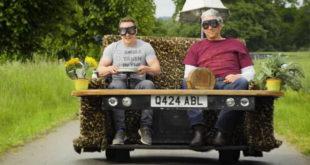 VIDEO: Najbrži kauč na svetu