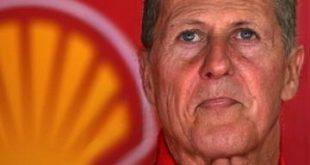 Da li je ralno da Michael Schumacher ovako izgleda sa 50 godina?