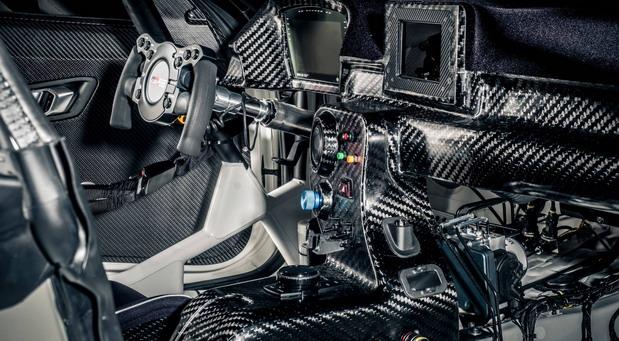 Toyota GR Supra GT