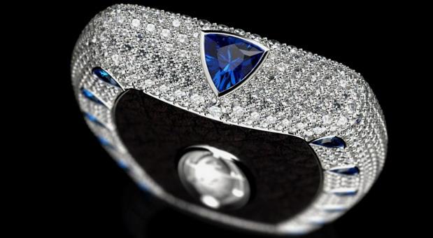 dijamant kljuc