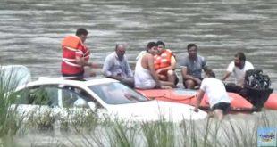 Indijac za rođendan dobio BMW i gurnuo ga u reku jer je želeo …
