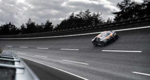 Bugatti Chiron Longtail probio barijeru od 500 km/h
