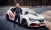Renault Megane RS Trophy-R postavio novi rekord sa prednjom vučom na Nirburgringu